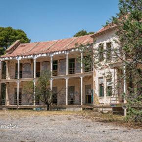 Sanatorium Sierra Espuña